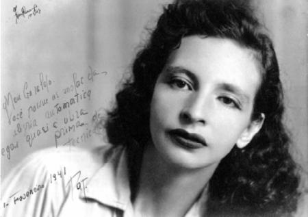 Patrícia Galvão, a Pagu - fev.1941