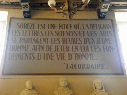 Abbaye-de-Sorèze-Lacordaire