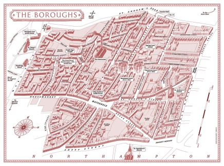 Boroughs-blue