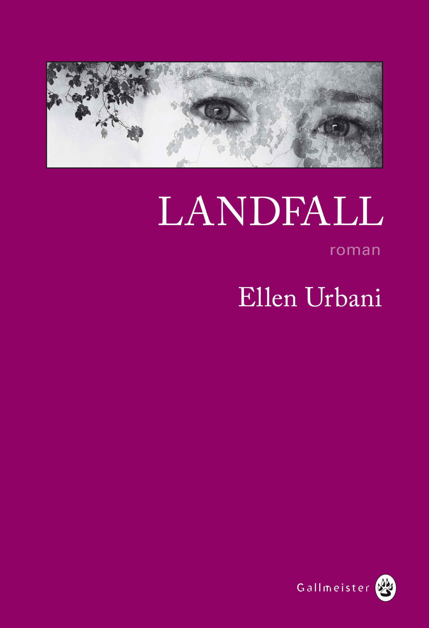 Landfall : roman