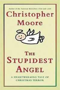 The_Stupidist_Angel_hardcover