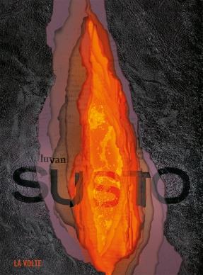 LAVOLTE-susto-couverture