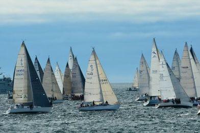 Swiftsure Yacht Race