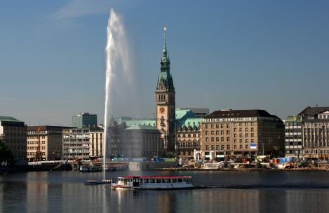 Hamburg_fountain