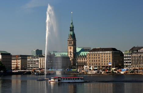 Hamburg_fountain