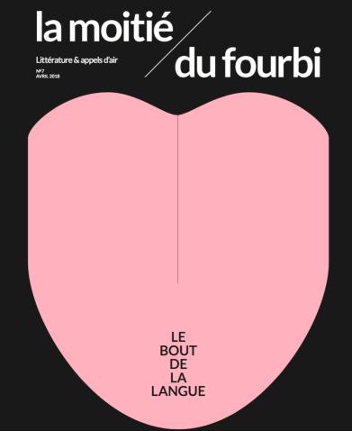 Moitié du Fourbi n°7