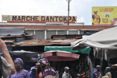 marche-dantokpa