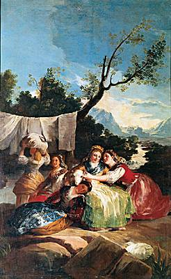 1002251-Francisco_de_Goya_les_Lavandières