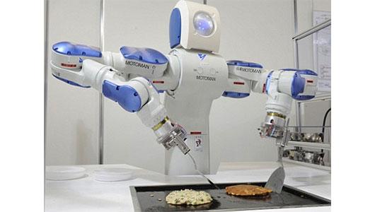 robot-domestique