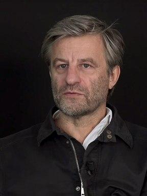 Jean-Yves Jouannais (2018)
