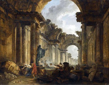 F191-a-robert-grande-galerie-ruines