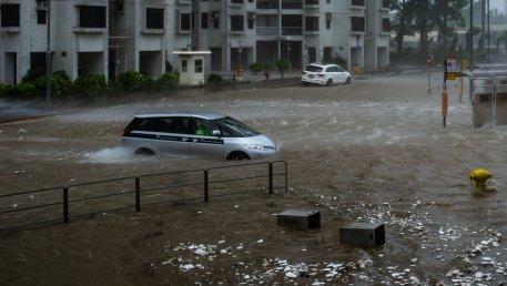 typhon hk