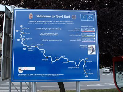 Danube_cycle_route_Serbia