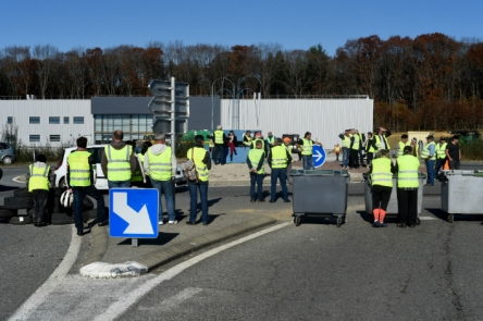 Gilets-Jaunes-Rond-point-LaurentFerriere-HansLucas-AFP