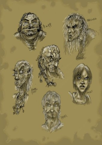 A_few_colorful_characters_by_slaine69