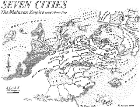 Map_SevenCities_from_Deadhouse_Gates