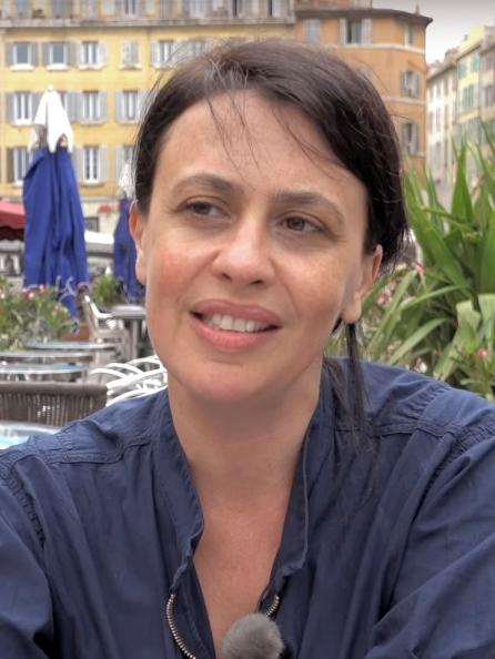 Emmanuelle Lambert (2018)