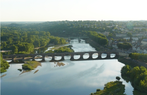 2 ponts de loire © Nevers tourisme - 960