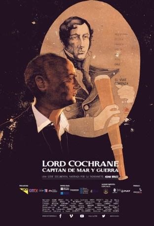 Cocherane poster-100