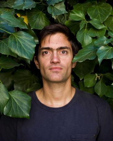 Sylvain Pattieu