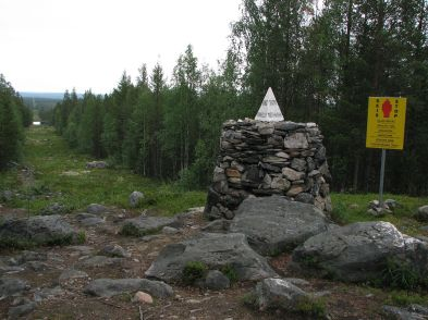 Russia-Norway-Finland_border