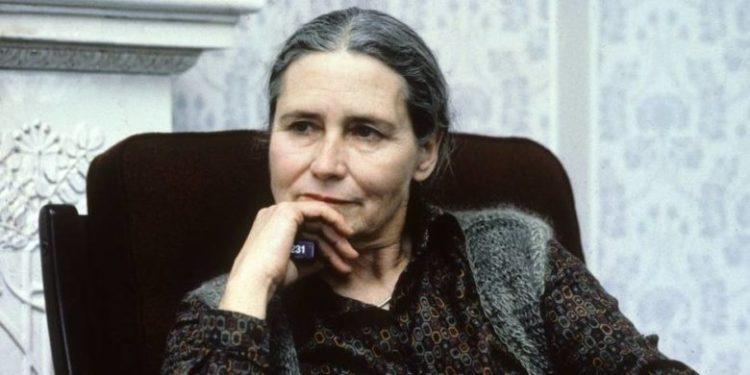 Doris Lessing 1982