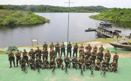 Centro-de-Instrução-de-Guerra-na-Selva-procede-à-Experimentação-Doutrinária-do-Grupo-de-Combate-de-Selva-defesatv